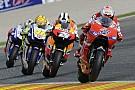 La Ducati #27 aspetta già Stoner nei box di Sepang