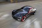 Opel heeft geen plannen voor productieversie GT Concept