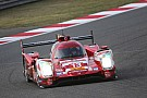 Dunlop torna in LMP1 assieme a Rebellion Racing