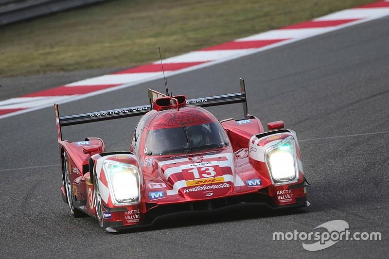 Dunlop torna in LMP1 assieme a Rebellion Racing