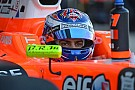 Aurelien Panis si accasa alla Arden Motorsport