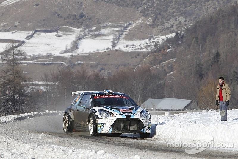 Sebastien Loeb Racing expands to WRC2 with Giordano