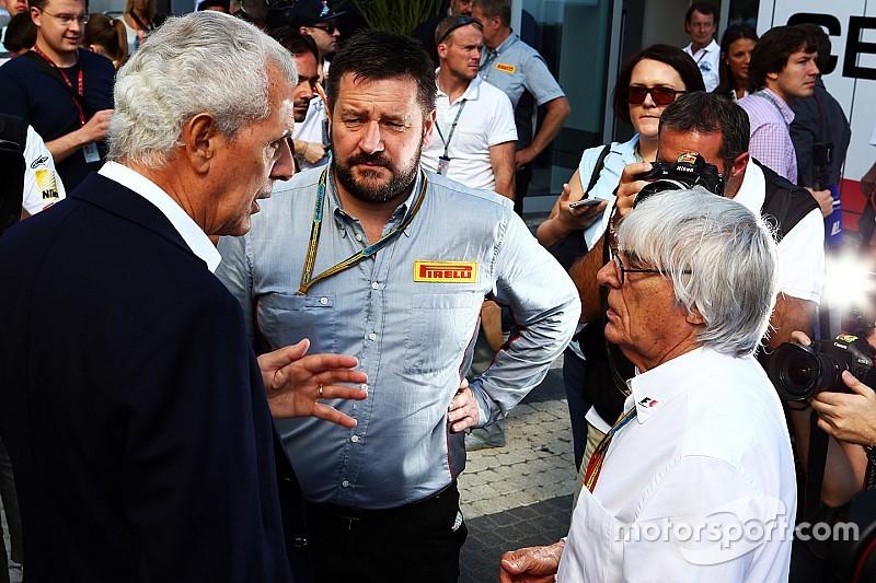 Meeting Pirelli: caduto il veto ai test delle gomme 2017