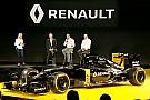 La nuova era Renault parte da Vasseur e Magnussen