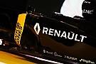 Photos - Renault F1 a présenté son équipe pour 2016