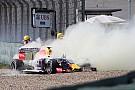 La F1 eliminará el sistema de tokens para 2017