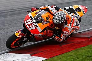 MotoGP Test La Honda lotta contro il tempo per risolvere i problemi