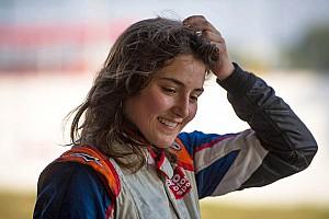 Indian Open Wheel Artículo especial Tatiana Calderón: