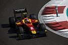 Нато подписал контракт с Racing Engineering