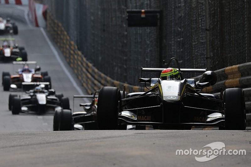 """Domenicali: """"FIA piensa en campeonatos regionales de F3"""""""