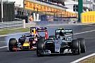 """Zetsche: """"Red Bull heeft ons nooit om motoren gevraagd"""""""