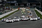 WEC unveils 32-car entry list for 2016