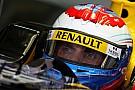 Петров не исключает побед Renault уже в 2017 году