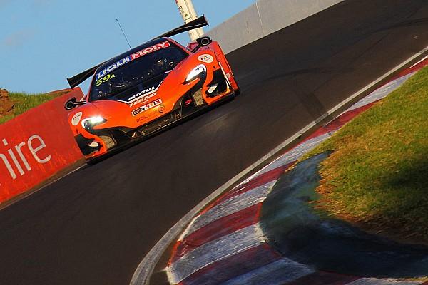 Endurance 12 Ore di Bathurst: vittoria storica per la McLaren