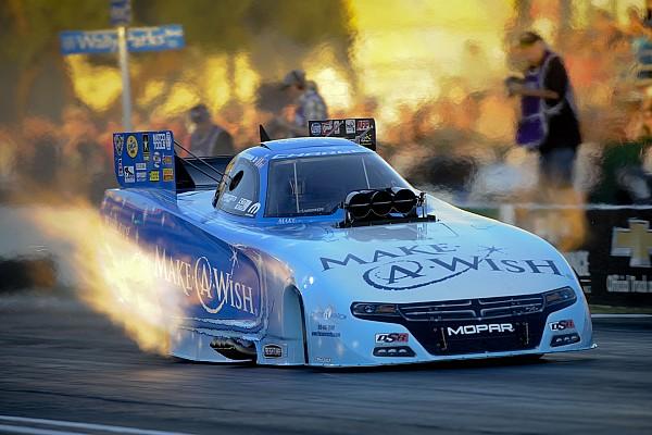 Tony Pedregon predicts record-breaking NHRA season