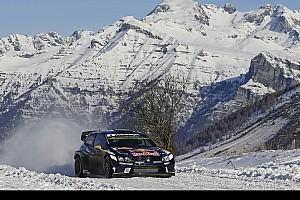 WRC Preview Mikkelsen: