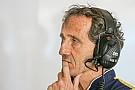 Prost não acha que Ferrari tenha alcançado Mercedes