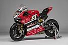 Ducati presenta moto para temporada 2016 de WSBK