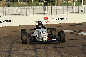 USF2000 Breaking news Aussie F4 champion Lloyd returns to USF2000 with Pabst