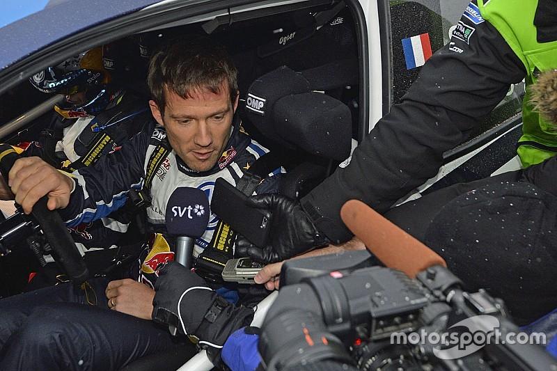 Rally di Svezia, PS6: bis di Paddon. Ogier chiude in testa la prima tappa