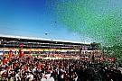 Ecclestone: futuro de Monza na F1