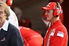 Ex-empresario pide información precisa sobre Schumacher