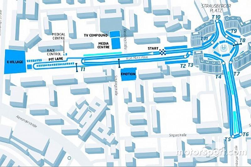 Così la F.E sbarcherà in... Alexanderplatz!