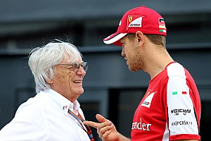 Formula 1 Commentary Opinion: If Vettel is right, who can save 'lost' F1?
