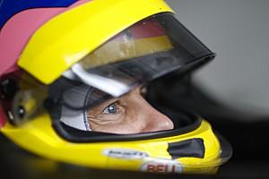 NASCAR XFINITY Actualités Jacques Villeneuve fait l'impasse sur Daytona