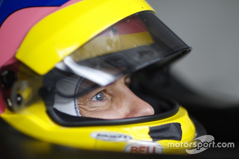 Jacques Villeneuve fait l'impasse sur Daytona