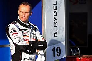 WTCC Новость Рюдель объявил о завершении карьеры гонщика
