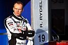 Рюдель объявил о завершении карьеры гонщика