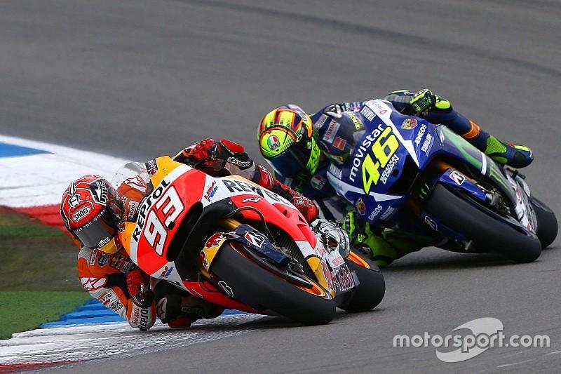 MotoGP riders asked to help determine penalties