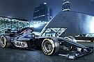 Haas presentó el sonido de su auto de F1