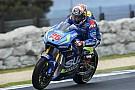 Viñales coloca Suzuki na frente em segundo dia na Austrália