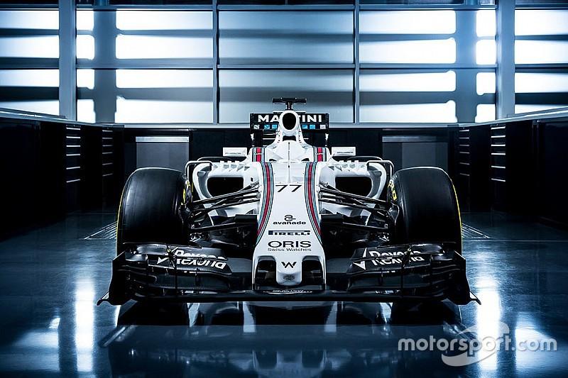 В Williams хотят избавить FW38 от недостатков предшественницы