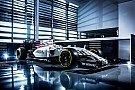 Williams stellt den neuen FW38 vor