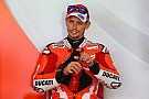 Casey Stoner vor Test des Ducati Superbikes?