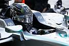 Rosberg trabajará con Hamilton para vencer a Ferrari