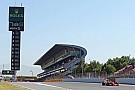 Las alineaciones para los test en Barcelona