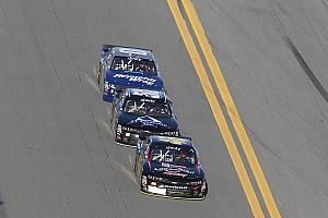 NASCAR XFINITY Résumé de course Une solide première pour Anthony Kumpen en XFinity