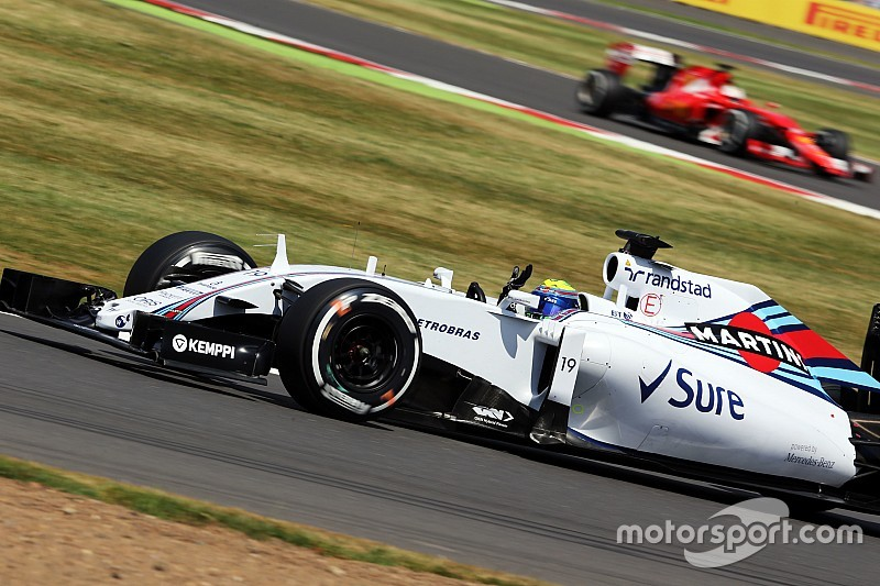 New qualifying system will shake up F1 grids - Symonds