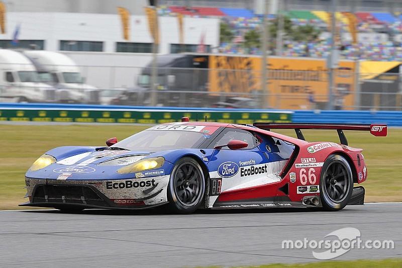 12 Ore di Sebring: Bourdais e Dixon confermati sulle Ford GT