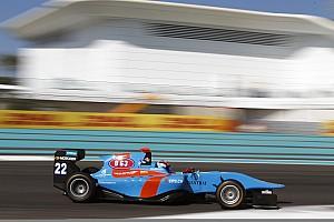 GP3 Новость Jenzer Motorsport начала формировать состав в GP3