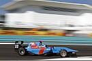 Jenzer Motorsport начала формировать состав в GP3