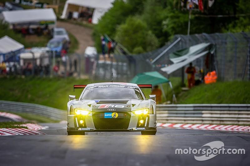 Audi da nombres de sus pilotos para Nurburgring y Spa