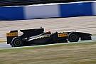 Pirelli: Reifentests für Formel-1-Saison 2017 mit V8-Motor?