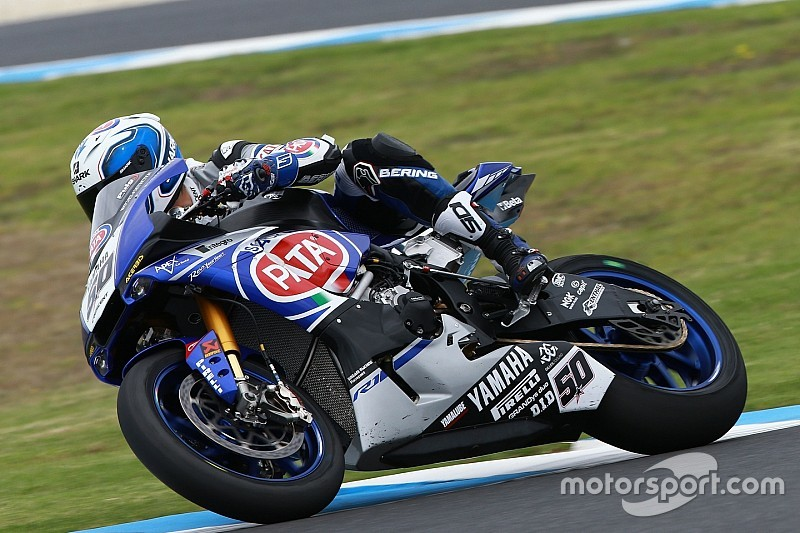 WorldSBK: Yamaha are BACK!