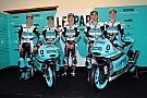Leopard Racing presenta le moto ed i piloti 2016