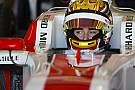 Leclerc graduates to GP3 with ART